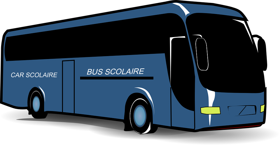 bus car transport scolaire etrepagny